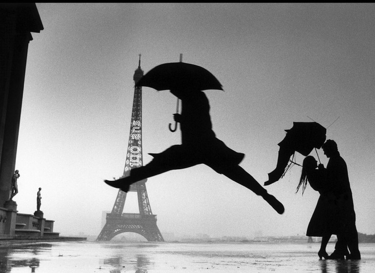 """Henri Cartier-Bresson e """"Il momento decisivo"""""""