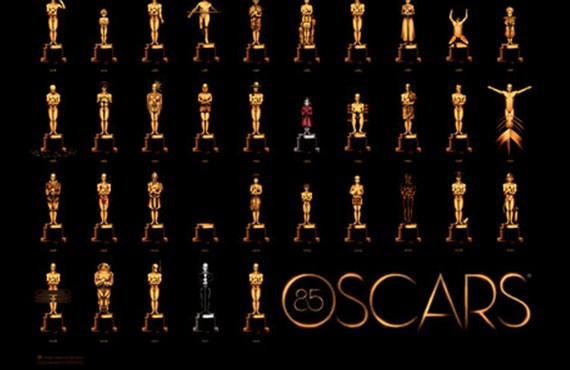 85 anni di Oscar: ecco il poster ufficiale dell'evento