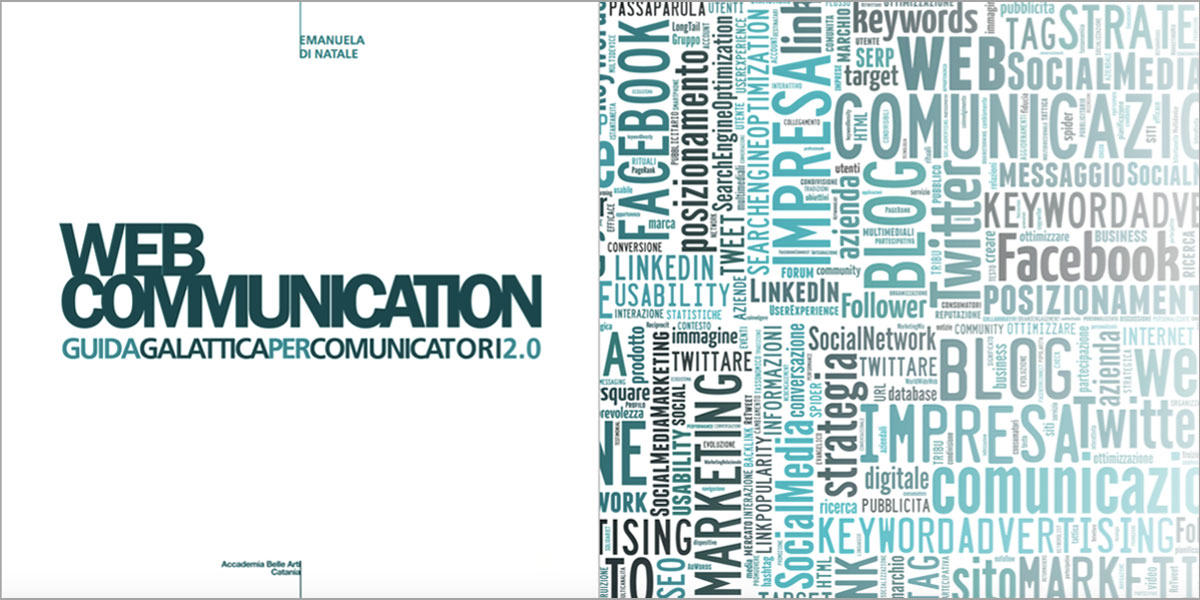 Web Communication | Guida galattica per comunicatori 2.0