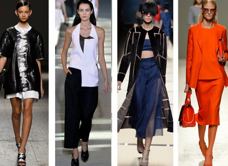 Milano Fashion Week: 5 trend per la primavera 2014