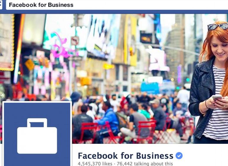 Facebook Pages: 4 cose da sapere sui nuovi layout grafici