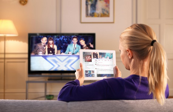 X-Factor: torna il re dei talent e la social TV fa il boom di tweet