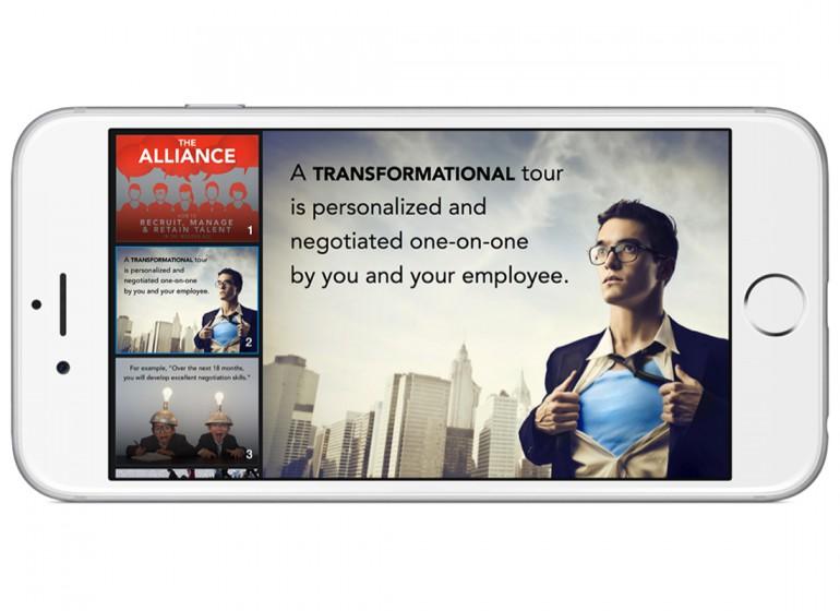 LinkedIn accresce il portfolio mobile: ecco Slideshare per iOS8