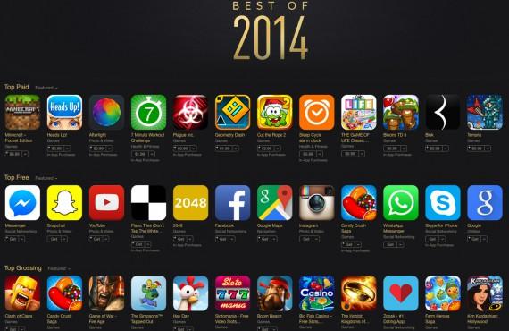 Apple premia il video e foto editing: ecco le migliori app 2014