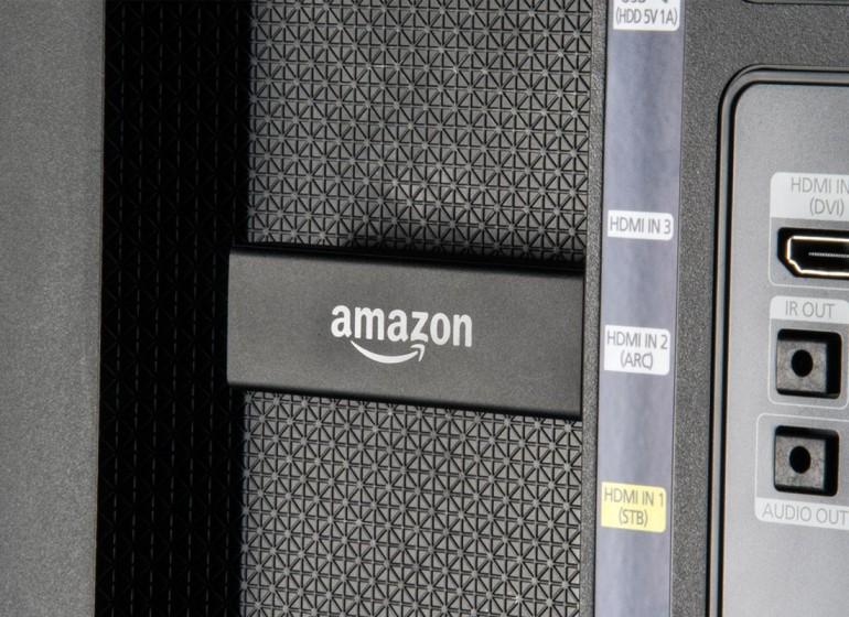 A Natale fai il pieno di streaming con Amazon Fire TV Stick