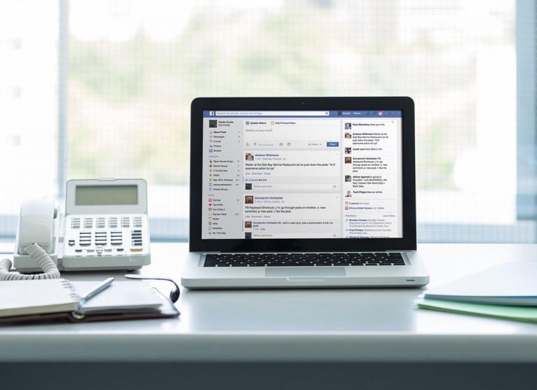 Facebook at Work: inizia il test del nuovo social per aziende