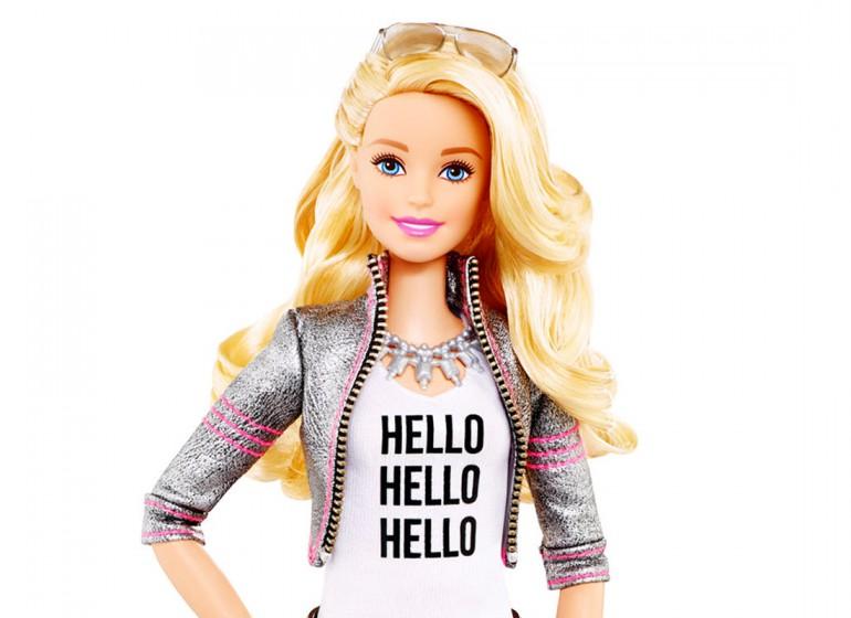 Hello Barbie: lo smart toy divide gli animi: minaccia o opportunità?