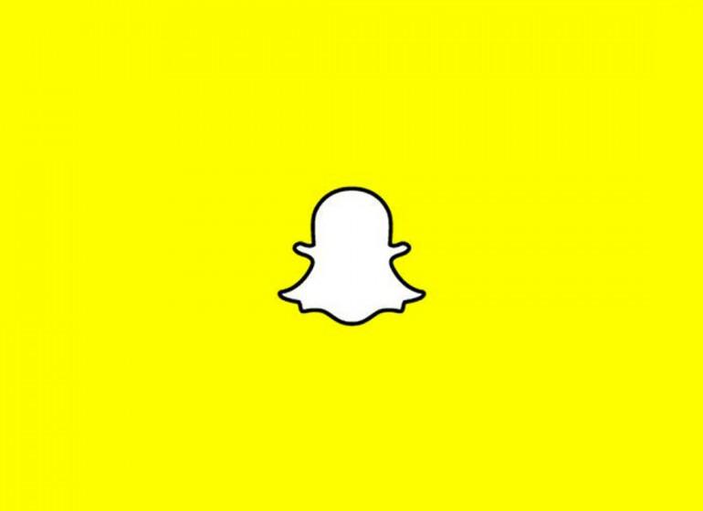 Snapchat: la chat dei messaggi effimeri presto terza startup al mondo