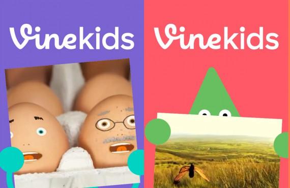 Twitter lancia Vine Kids, il video sharing su misura di bambino