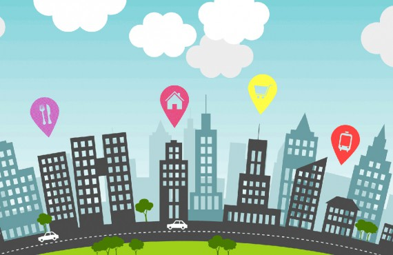 Location-base marketing: i brand al posto giusto, al momento giusto