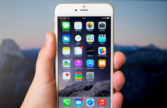 Cari Apple user, con le novità di iOS9 direte addio alla home screen