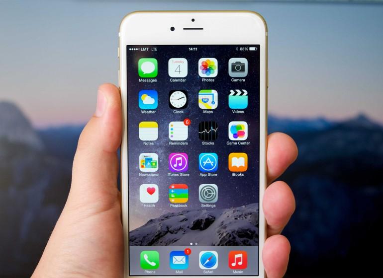 Cari Apple user, con le novità di iOS9 direte addio alla home screen