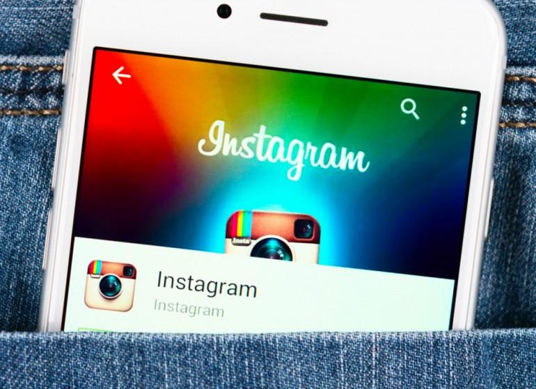 Instagram si rinnova: attraverso esplora segui i trend in tempo reale