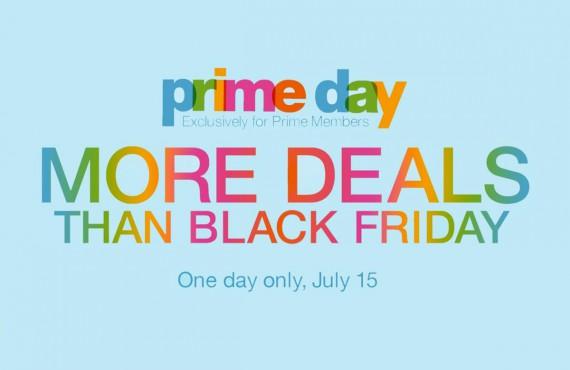 Amazon Prime Day segna il record: tutti pazzi per lo shopping online