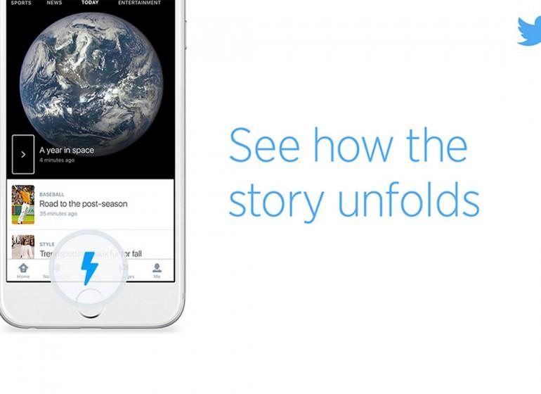 Twitter: arriva Moments per non perdere le news più importanti