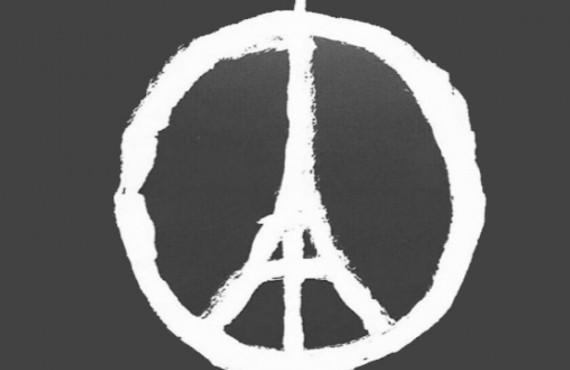 Peace for Paris: quando un'illustrazione riunisce un mondo