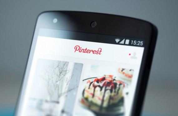 Pinterest: arriva la nuova ricerca visuale per cercare pin simili
