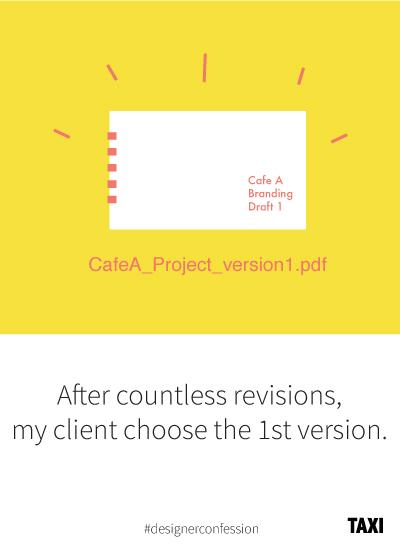 Helvetica, caffè, insonnia: ecco le confessioni minimal di un creativo