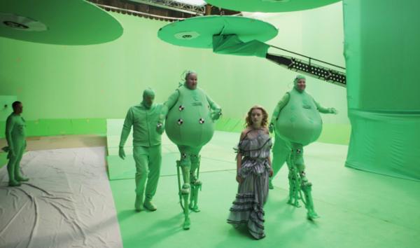 God bless the green screen: ecco i film prima e dopo gli effetti speciali