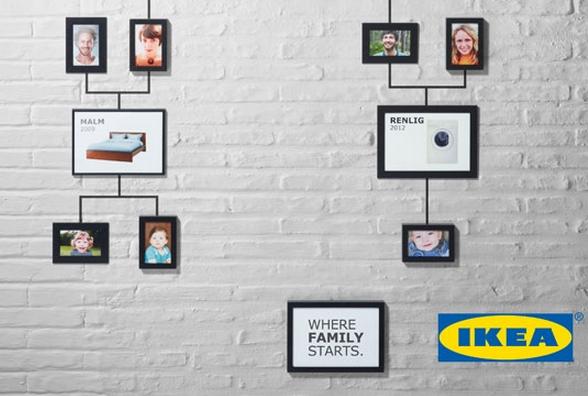 IKEA: le 10 migliori campagne pubblicitarie + 1