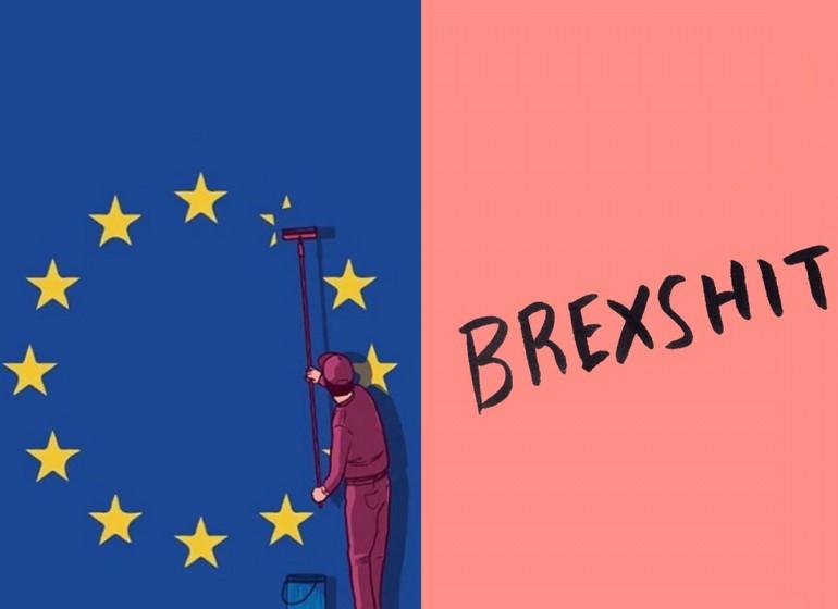 Brexit: la reazione degli artisti alla vittoria dei Leave