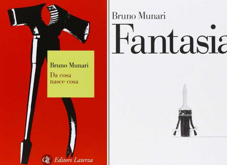 munari da cosa nasce  3 libri di Bruno Munari che ogni creativo dovrebbe leggere