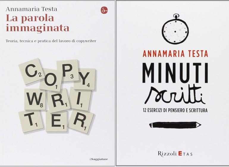 Aspirante copywriter? Ecco 3 libri per te