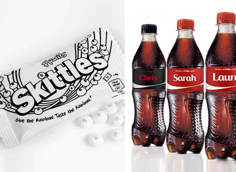 3 brand che hanno cambiato il proprio packaging temporaneamente