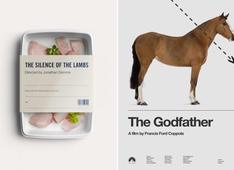 Una locandina al giorno: il progetto grafico di Peter Majarich