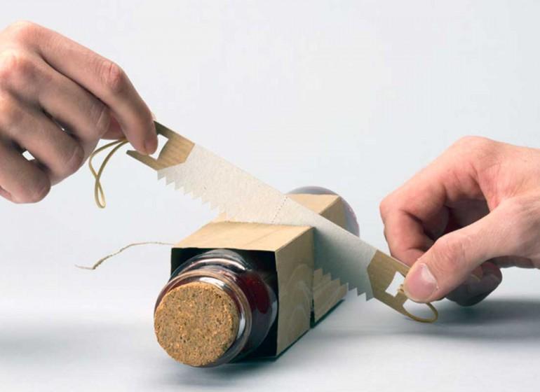 The illusionist: il packaging che è anche un gioco di prestigio