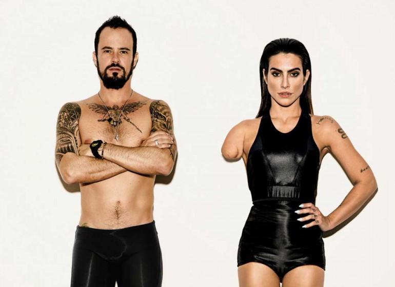 Paralimpiadi, Vogue Brazil e i modelli menomati a colpi di Photoshop