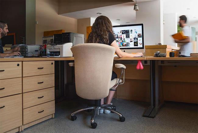 NiceBalls: l'antistress da lavoro per chi vuole trastullarsi le…