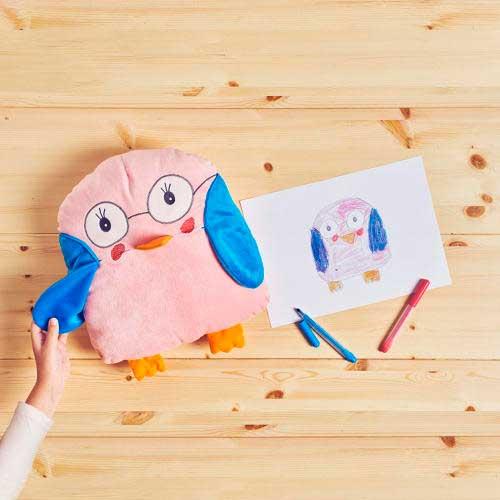 IKEA lancia la call per i nuovi peluche disegnati dai bambini