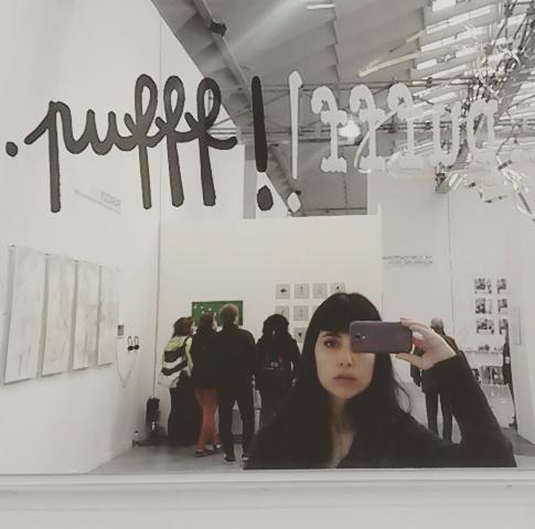 Paratissima 2016: il racconto dell'evento d'ispirazione creativa a Torino