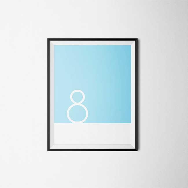FontLove di Luca Milani festeggia il Natale a suon di tipografia