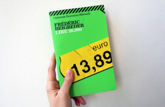 Lire 26.900: il libro irriverente che devi leggere se sei…