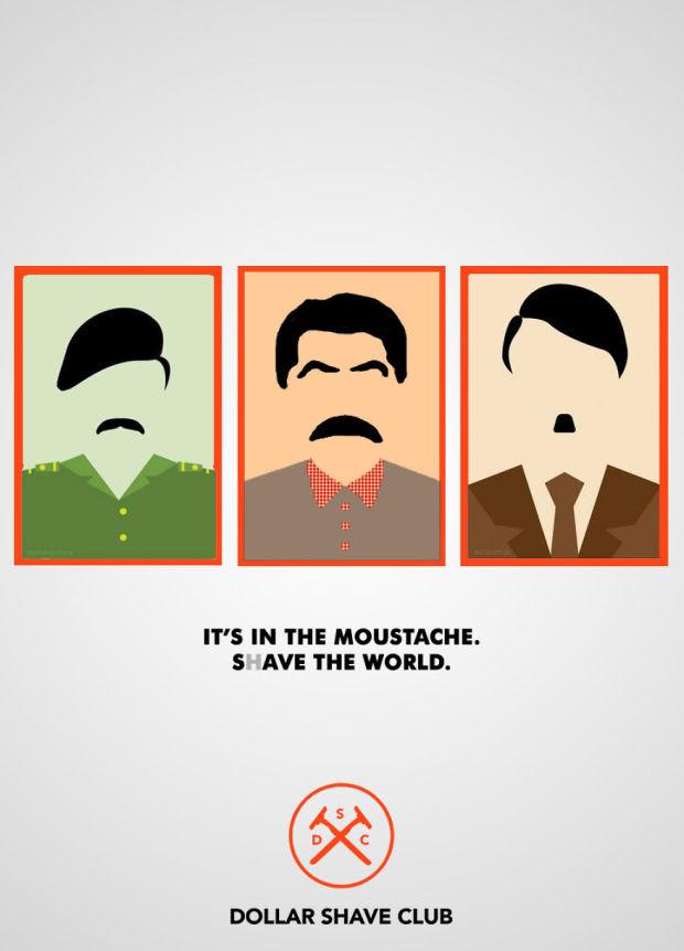Una pubblicità al giorno per un anno: il progetto del copywriter Solomon Tsitsuashvili