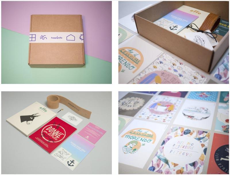 5 idee regalo di San Valentino per grafici e creativi