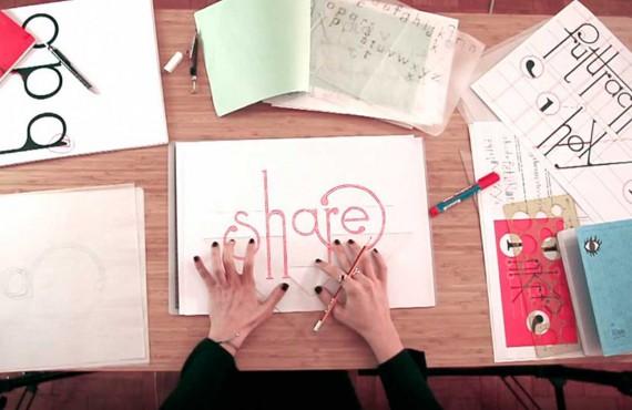 Futuracha Pro: il font intelligente che cambia mentre scrivi