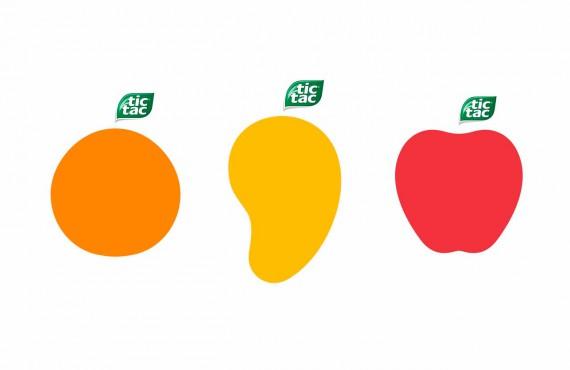 Tic Tac: una campagna multisoggetto tutta flat e zero copy
