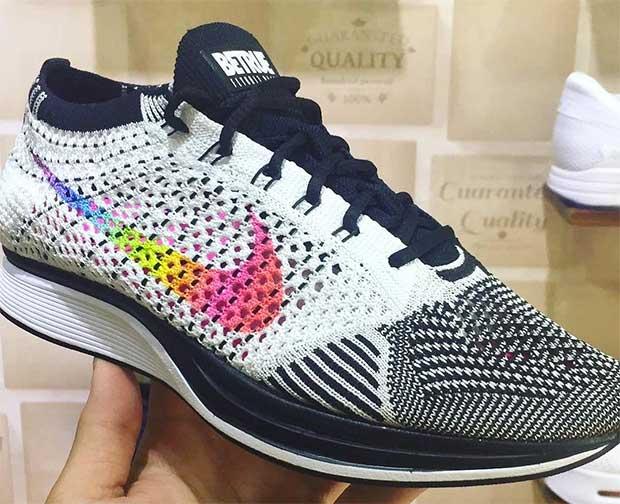 Gay Pride: Converse e Nike celebrano la comunità LGBTQ con due collezioni multicolor