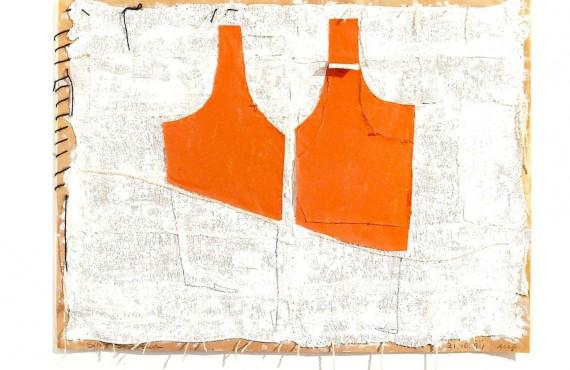 Arte e poesia di Maria Grazia De Stefani in mostra a Bologna