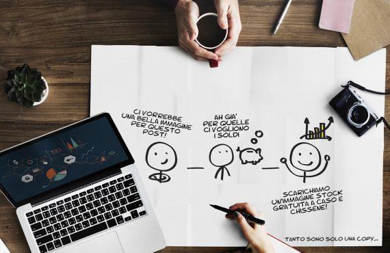 Sei un copywriter? Ecco 5 strumenti base per il brainstorming