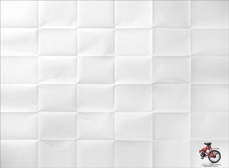10 campagne pubblicitarie minimaliste che ricordano perché less is more