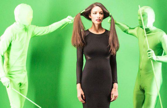 Capelli perfetti e spot tv: 3 trucchi svelati nella campagna Suave