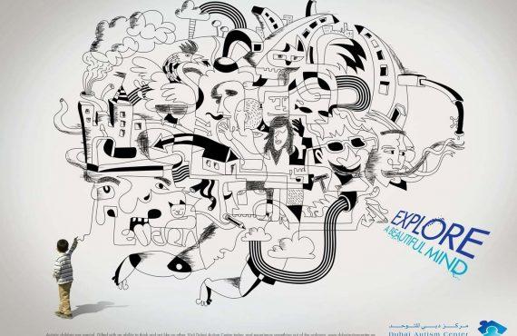 Giornata Mondiale per l'Autismo: 7 campagne pubblicitarie per supportarla