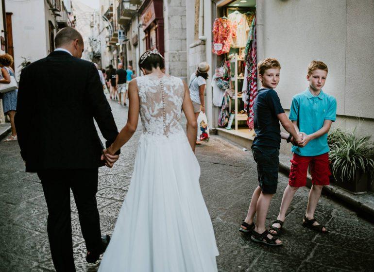 Intervista a Chiara Cammarata: il lato creativo della wedding photography (e non solo)