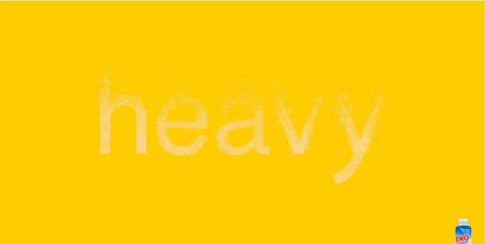 10 campagne pubblicitarie a base di tipografia creativa