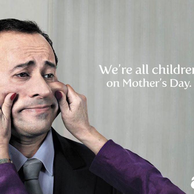 Festa della Mamma: 8 campagne pubblicitarie creative per celebrarla