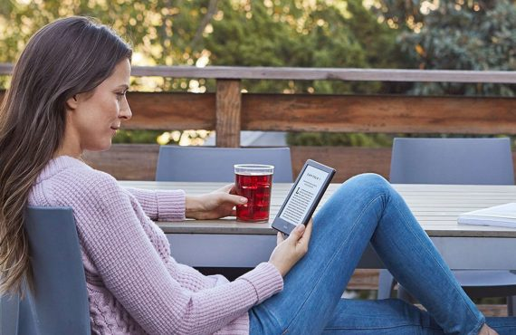 3 motivi per comprare un Kindle in vista dell'estate